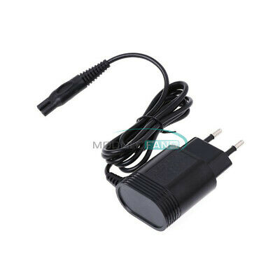 $ CDN3.79 • Buy 2-Prong EU Plug Charger Power Adapter For PHILIPS Shavers HQ8505/6070/6075/6090