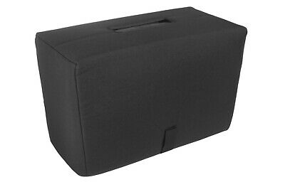 $ CDN110.51 • Buy Sears Silvertone Solid State 150 Bass Combo Amp Cover, Tuki, Black (sear011p)