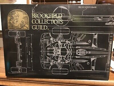 brookfield collectors guild