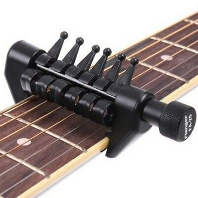 $ CDN11.23 • Buy Universal Electric Guitar Fingerboard Tuning Acoustic Musical Perform Parts WA