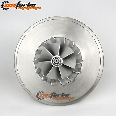 AU399.77 • Buy S400 S400SX4 S475 Turbo Cast Wheel CHRA Catridge 96/88mm Turbine Wheel