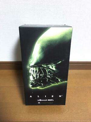 $379.99 • Buy BE@RBRICK ALIEN 400% Goods Collection From Japan Bearbrick