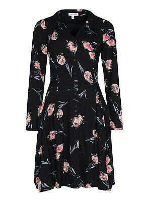 AU30 • Buy Emily And Fin Dress-ELSPETH Dress In Pom Pom Floral.Condition Is New With Tags.