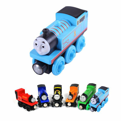 Thomas The Tank Engine & Friends Wooden Trains Brio Compatible Uk Seller • 4.95£