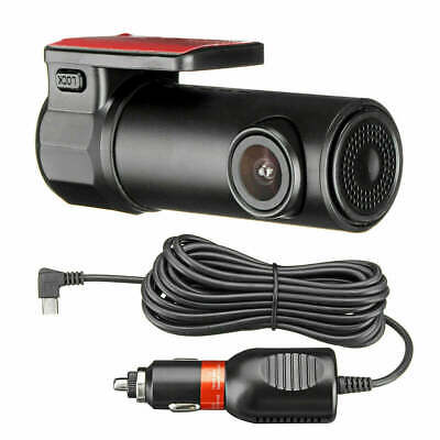 AU40.90 • Buy 1080P WiFi Car DVR 170° FHD Lens Dash Cam Video Recorder Camera Cam APP