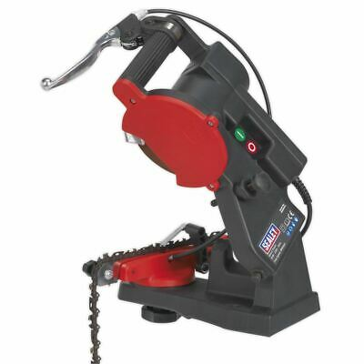 £63.19 • Buy Sealey Chainsaw Blade Sharpener - Quick Locating 85W SMS2002C