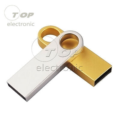 $ CDN5.35 • Buy 1TB 2TB USB 2.0 Flash Drives Metal Pen Portable Memory Stick U Disk Storage