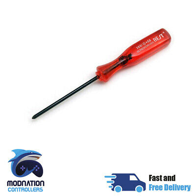 Tri Wing Screwdriver Tool Repair For Nintendo Gamecube Switch Controller  • 1.99£
