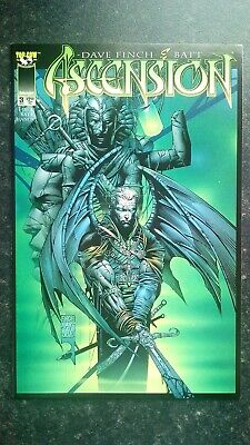 Ascension #3 Comic, First Printing Top Cow December 1997, VGC Bagged. • 3.99£