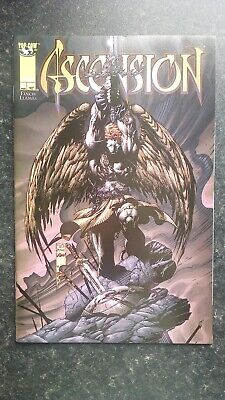 Ascension #6 Comic, First Printing Top Cow May 1998, VGC Bagged. • 3.99£