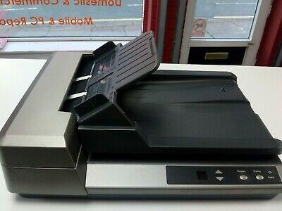 £119.99 • Buy Used Xerox Documate 3220 - Colour Document Scanner - 2 Sided ADF & Flatbed