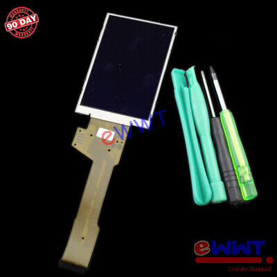 AU14.45 • Buy Rear 3.0  LCD Display Screen+Tool For Panasonic Lumix DMC FZ70 FZ72 2013 ZVLQ270
