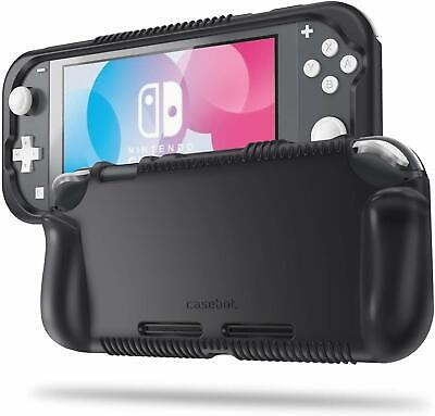 For Nintendo Switch Lite 2019 Case Soft Silicone Shock Proof Protective Cover • 7.49$