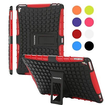 £6.47 • Buy Shockproof Heavy Duty Stand Hard Case Cover For IPad 2/3/4 Mini 9.7  2018 Air 2