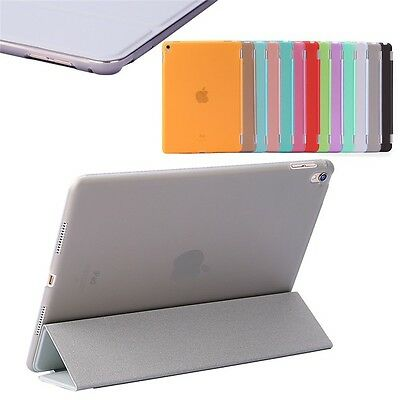 £6.17 • Buy Magnetic Ultra Slim Thin Smart Leather Case Cover For Apple IPad 2/3/4 Mini Air