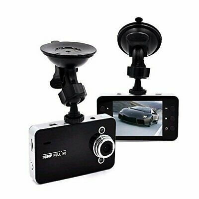 View Details 1080P Car Dashcam HD 3PM Video Cam Recorder With Night Vision 2.4  LCD Screen • 20.99$ CDN