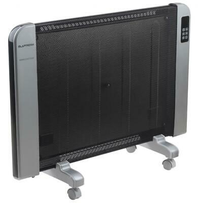 2000W Laptronix Electric Panel Mica Convector Heater Free Standing • 39.99£