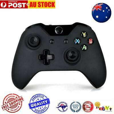 AU62.99 • Buy For Microsoft Xbox One Wireless Bluetooth Game Controller Gamepad PC Windows AU