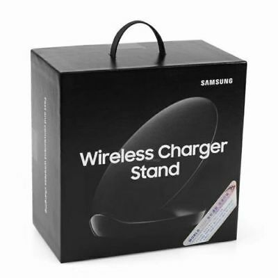 $ CDN22.21 • Buy Samsung Fast Wireless Charger Fast Charging Stand Galaxy S9 S10+ Note 9