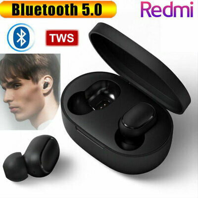 $22.76 • Buy Airdots Earphone Headset Stereo Earbuds Headphone Bluetooth 5.0 For Xiaomi/Redmi