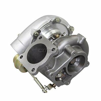 $ CDN667.76 • Buy T61 Turbo Charger For Toyota 86-92 Supra MK3 MK 3 7MGTE Upgrade CT26 500+ HP