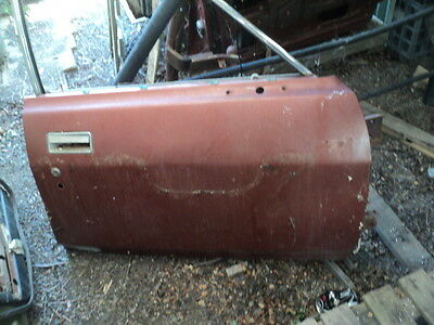 AU90 • Buy FORD Front  Door Fit Xb Falcon Zf Zg Fairlane