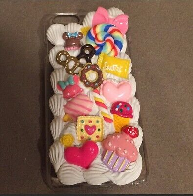 IPhone 6-iPhone 6s Decoden Custom Whipped Cream  Phone Case • 15.92£