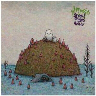 AU37.69 • Buy Several Shades Of Why By J Mascis