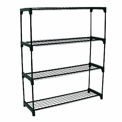 NEW! Flower Staging Display Greenhouse Racking Shelving • 17.99£
