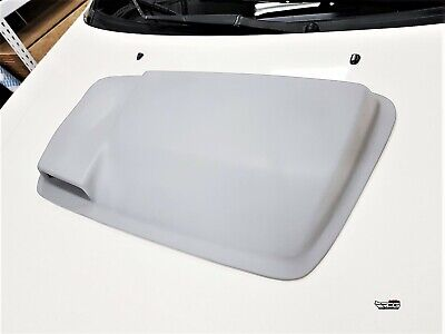 $230 • Buy RPG AR 2 Stage FRP Hood Scoop Upgrade For 02 03 04 05 Subaru Impreza WRX STi GDA