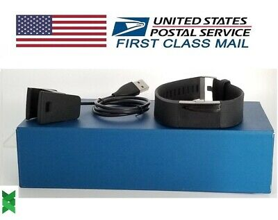 $ CDN67.80 • Buy Fitbit Charge 2 Fitness Activity Tracker Watch Small Large Black Plum Blue Teal