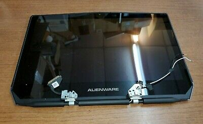 $ CDN236.23 • Buy Genuine!! Dell Alienware 13 R2 Series Complete 13.3  Lcd Touch Screen Display