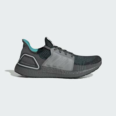 $ CDN209.97 • Buy Adidas Men's Ultraboost 19 Boost Black Grey Running Shoes EF1339