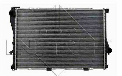 Bmw 5 & 7 Series Engine Water Radiator Years 1994-2001 Nrf 55321 • 89.99£