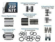 AU172.80 • Buy ZF6HP26 Trans Valve Body Rebuild Kit Sonnax Zip Kit GEN 1