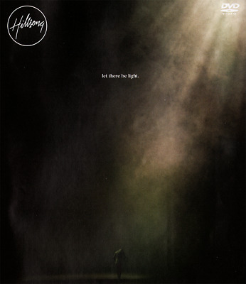 $11.79 • Buy Hillsong • Let There Be Light • DVD • 2016 Hillsong Music Australia •• NEW ••