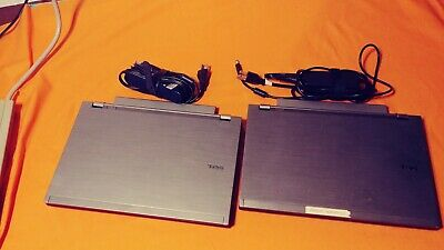 $ CDN84.88 • Buy Lot Of 2 Dell Latitude E4310 Laptops Do Not Boot - Core I3s - Parts Only