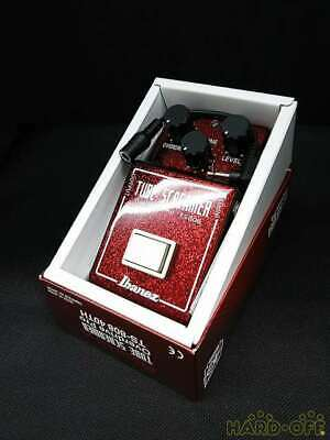 Ibanez Tube Screame Overdrive Pro 1920149 Ts808 Distortion Effector Edition • 278.27$