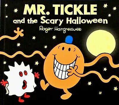 £2.74 • Buy Mr. Tickle And The Scary Halloween, Roger Hargreaves, Storybook, New