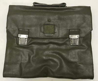 £10.99 • Buy Swiss Army Surplus Messenger Case Bag Holdall Faux Leather