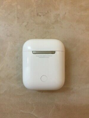 $ CDN91.96 • Buy Apple Airpods Charging Case 1stgeneration (No Airpods)