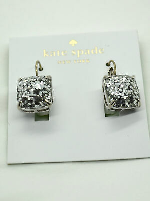 $ CDN49.99 • Buy Kate Spade New York Stud / Dangle Sparkle Sterling Silver Earrings