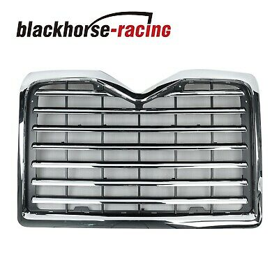 $125 • Buy For Mack Vision Pinnacle CX 2002-2016 Chrome Grille Replaces 6MF580M / 25166278