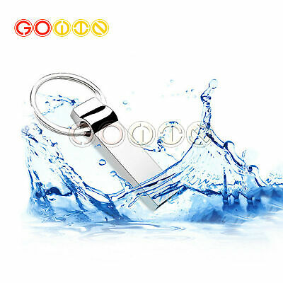 $ CDN5.56 • Buy NEW 2TB USB 2.0 Flash Drive High Speed Waterproof Memory Storage U Disk