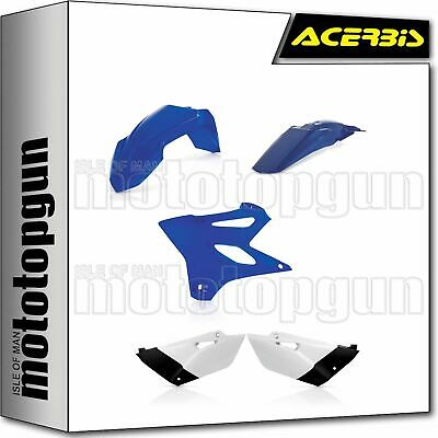 AU172.80 • Buy Acerbis 0023088 Plastics Kit Original Yamaha Yz 85 2018 18
