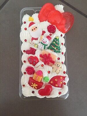 Christmas Decoden IPhone 7+ /8+ Phone Case • 18.09£