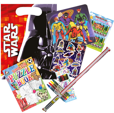 £1.69 • Buy Star Wars Pre Filled Party Bags