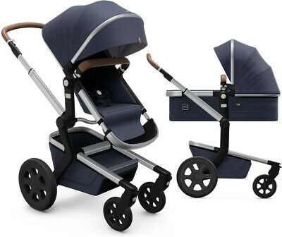 $999 • Buy FACTORY NEW Joolz Geo 2 Studio Complete Stroller With Canopy & Bassinet