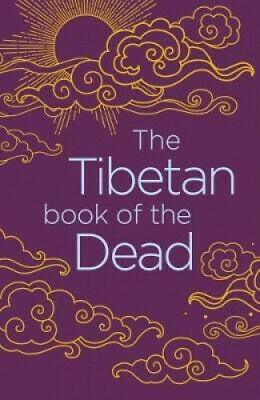 AU12.18 • Buy The Tibetan Book Of The Dead By Padmasambhava
