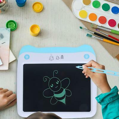 AU9.83 • Buy LCD Writing Tablet Kid Digital 8.5  Drawing Board Pad Electronic Xmas Toy Gift